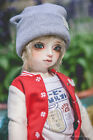 Caesar(Type 2) 1/4 flower boy LoongSoul MSD super dollfie bjd 42cm
