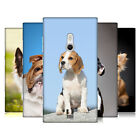 HEAD CASE DESIGNS POPULAR DOG BREEDS BACK CASE FOR NOKIA LUMIA 800 / SEA RAY