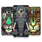 HEAD CASE DESIGNS AZTEC ANIMAL FACES 2 HARD BACK CASE FOR HTC ONE M7