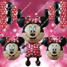 USA Minnie Mouse Foil Balloons Sets Selectn A Shower Birthday Party Supplies lot
