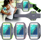 Armband Gym Running Jogging Sports Case Cover AB14 HTC Desire Eye