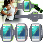 Armband Gym Running Jogging Sports Case Cover AB14 HTC Butterfly 3