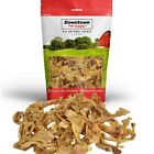 Внешний вид - Pig Ear Strips, 100% Healthy All Natural Pigs Ears Treats for Dogs Treat Chews