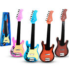 KID's Musical Toys gift 26inch children's 6 strings electrical Guitar gift