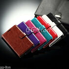 For Samsung Galaxy Note edge, N9150 / N915S Flip Card Leather Wallet Case Cover