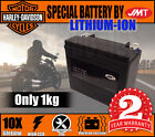 Harley Davidson Lithium battery- Harley David VRSCF 1250 V-Rod Muscle ABS - 2010 £218.99 GBP