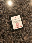 ford a7 navigation sd card