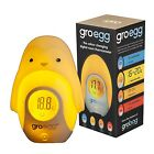 The Gro Company Nursery Room Thermometer/Nightlight OR SEPARATE Gro-egg Shells