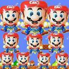 SUPER MARIO BROS Game S-F Mylar Foil Balloon Birthday Party Favors Supplies lot