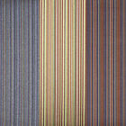 Wool Effect Thick Drummond Ticking Stripe Washable Upholstery Curtain Fabric