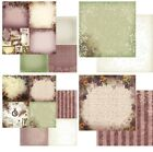 """Couture Creations Hearts Ease Double-Sided Paper 12""""X12"""" verschiedene Motive I"""