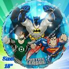 INCREDIBLE HULK Foil Balloons AVENGERS MARVEL C Shower Birthday Party Supply lot