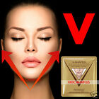 3D V-Line V-Shape Thin Face Mask Slimming Lifting Firming Fat Burn Double Chin