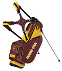 Sun Mountain 2016-2017 Collegiate Licensed Three 5 Carry Stand Golf Bag Choose