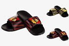 NHL Hockey Mens 2017 Legacy Sport Slide Sandal Flip Flops - Choose Team $19.99 USD on eBay