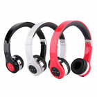 Bluetooth Foldable Stereo Headset Handsfree Headphone For Cellphone PC Laptop O7
