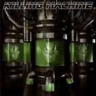 Killing Machine [2000 CD, Candlelight] Mike Vescera, Stet, Duda, WASP, Loudness