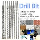 SDS Plus Masonry Hammer Drill Bits For Bosch Concrete Tungsten Carbide Tip 460mm