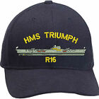 Aircraft Carriers Ships Profile Embroidered Baseball Caps & Beanies $18.27 USD on eBay