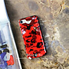 For iPhone 7 7 Plus 6SPlus Stylish Vogue Bape A Bathing Ape Camo Soft Case Cover