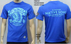 Thunderbird short sleeve T-shirt NATIVE SON TRADING POST SHORT SLEEVE TEE M-3X