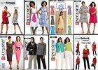 Butterick Misses Top Tunic Skirt Pants Jacket Dress Sz 6-22 EASY! Pattern