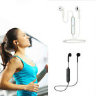Wireless Bluetooth4.1 Sports Headset Headphone Earphones Mic for iPhone