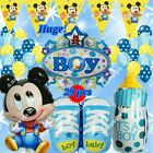 SELECTIONS BABY GIRL BOY SHOWER Foil Balloons Decor Birthday Party Supply lot G
