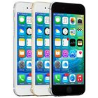 Apple iPhone 6 Plus 128GB Smartphone Gray Silver Gold GSM Factory Unlocked 4G B