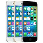 Apple iPhone 6 Plus 128GB Smartphone Gray Silver Gold GSM Factory Unlocked 4G A