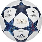 Adidas Pallone UEFA Finale Champions League 2016 17 Cardiff Originale UCL BALL C