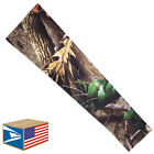 COMPRESSION ARM ELBOW SLEEVE Real Tree Camo Camouflage HUNTING YS YM YL S M L XL