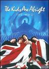 The Who - The Kids Are Alright (Deluxe Edition) ~ NEW DVD (2009, Pioneer (USA))