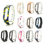 Replacement Wristband Wearable Wrist Silicone Strap Bracelet For Xiaomi Mi Band2
