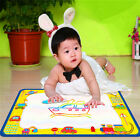 Develop Intelligence Painting Magic Pen Baby Toys Water Mat Draw Kid LearingLAUS