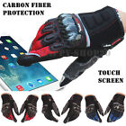 Motorcycle Motorbike Motocross ATV Off-road Riding Racing Impact Cycling Gloves