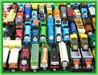 ~NEW STOCK~ individual TRAINS for Thomas and Friends Wooden Railway & BRIO set