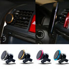 Universal Magnetic Support Cell Phone Car Holder Stand Mount For iPhone Samsung