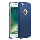 Luxury Ultra Thin Slim Acrylic Hard Back Case Cover For Apple iPhone 6 7 8 Plus