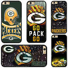 NFL Green Bay Packers Plastic Hard Phone Case Cover Fits For iPhone Samsung