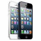 Apple iPhone 5 Factory Unlocked 16GB Smartphone AT&T Clean IMEI POOR CONDITION