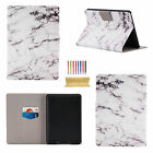 For Amazon Kindle Paperwhite 1/2/3 Smart Pattern PU Leather Cover Stand Case