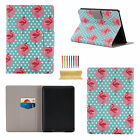 For Amazon Kindle Paperwhite 1/2/3 Slim Smart Pattern PU Leather Cover Flip Case