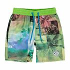 Protest Board Shorts - Protest Sible Todds Boardshorts  - Soldier