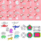 NEWEST 30 Styles Metal Cutting Dies Stencil DIY Scrapbookin Embossing Card Craft