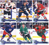 2016-17 Upper Deck Series 2 Hockey - Base Cards - Pick From Card #'s 251-450