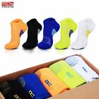 Arltb Cycling Socks 3 / 5 Pair Cotton Low Athletic Ankle Sock for Bicycle Bike