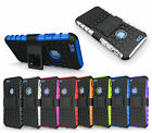 Rugged Hard Heavy Duty Stand Armour Shockproof Case Cover iPhone 5/SE/s 6/s 7