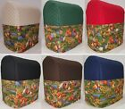 Quilted Rooster Sunbeam Heritage Series 4.6qt Mixmaster Cover w/6 Pockets