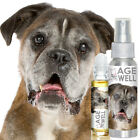 BOXER AGE WELL DOG AROMATHERAPY FOR SENIOR DOG MENTAL & EMOTIONAL AGING SUPPORT